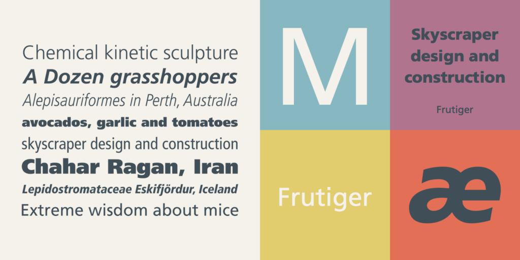 Infografía-tipografía
