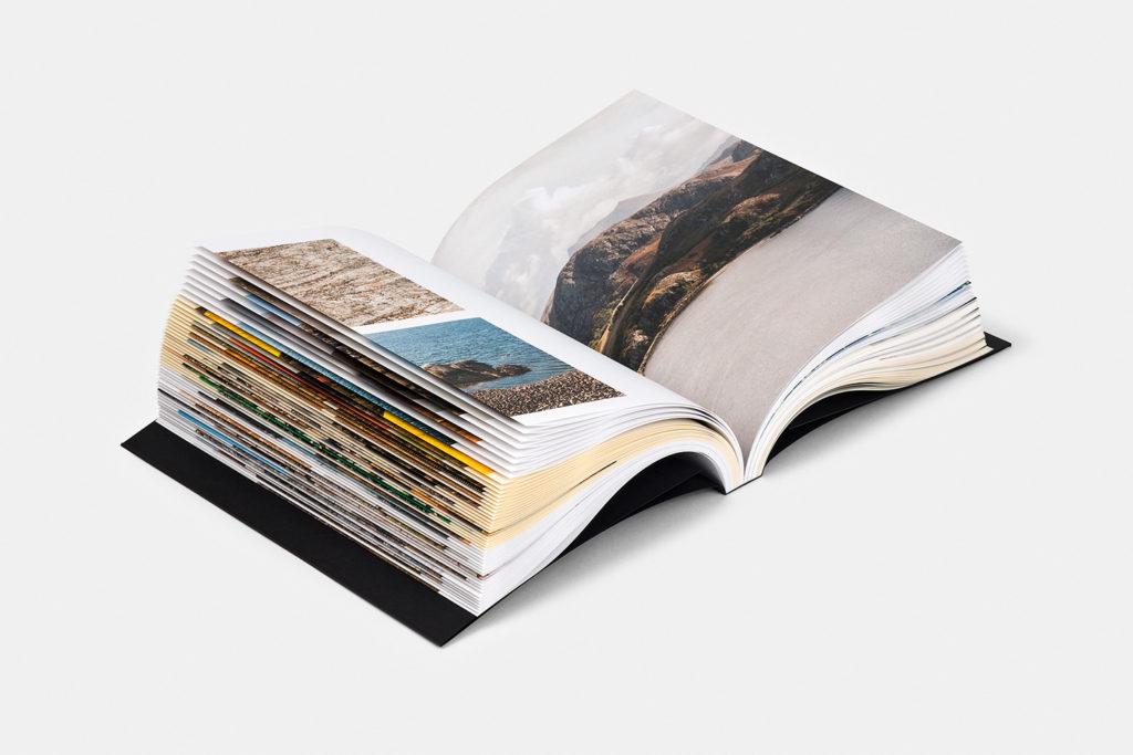 Catálogo de la marca de papel Arjowiggins