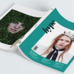 Mockups descarga gratuita revistas libros diseño editorial